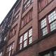 19 Elm Street, Buffalo NY, OtherWisz Creative Office, brick building