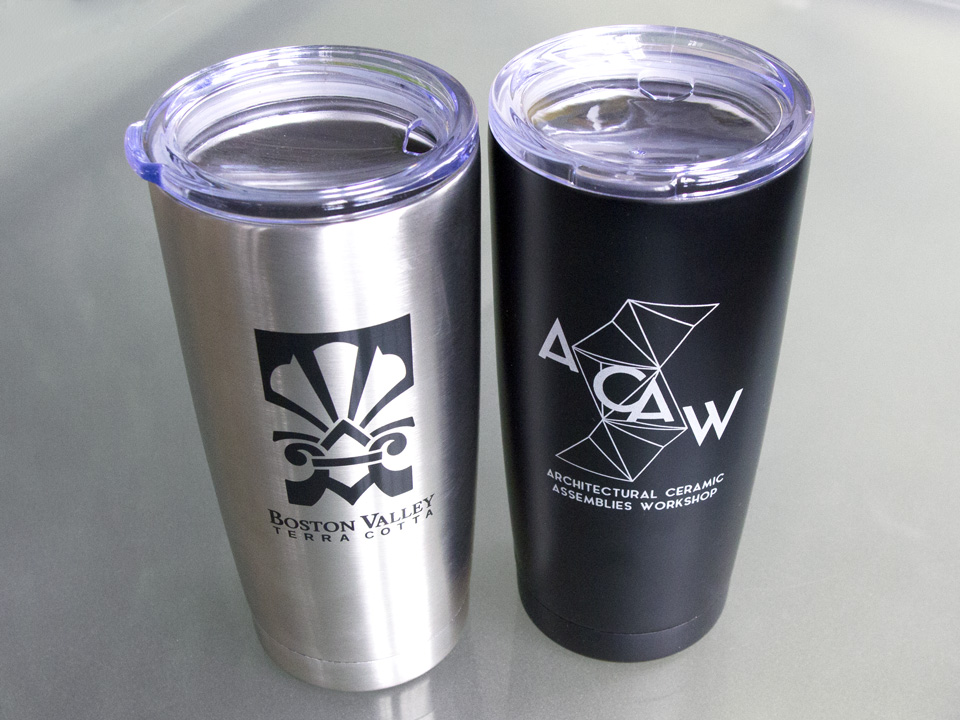 Promotional Materials, Branding, Event Marketing, Logo Design, Tumblers