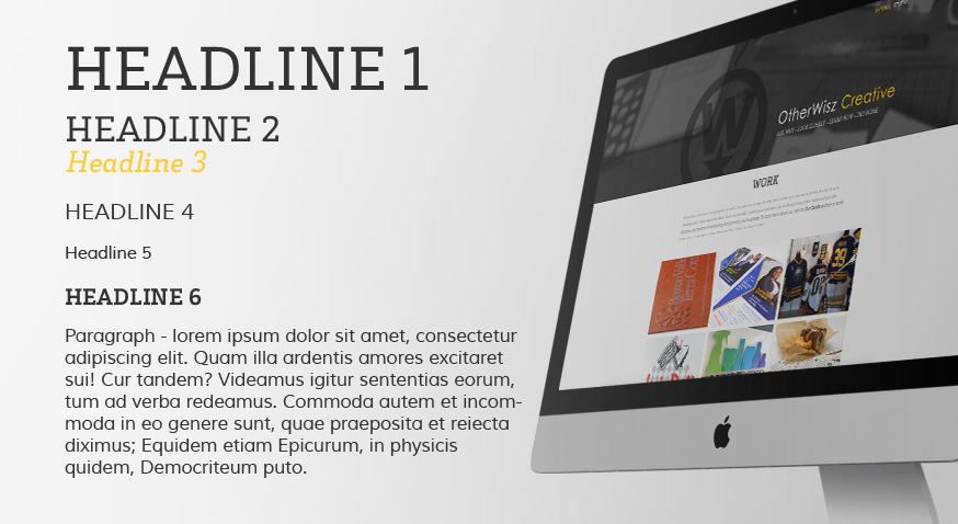 OtherWisz Creative, Principles of Good Website Design, Web Design, Digital Marketing, Effective Marketing, Buffalo NY