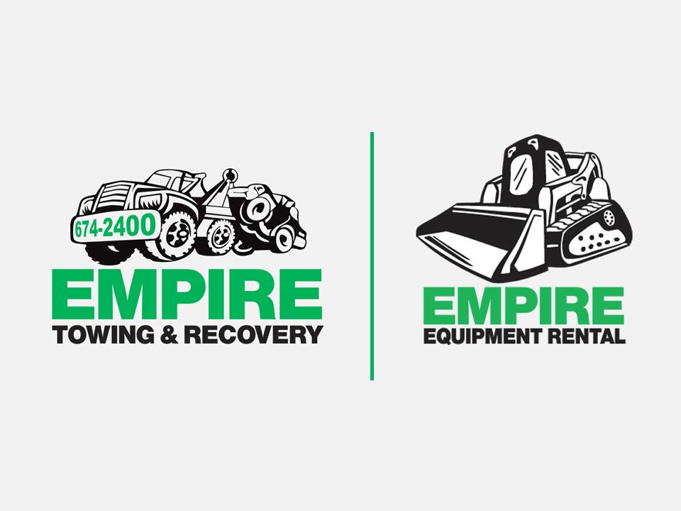 Logo Design, illustration, marketing, Western New York
