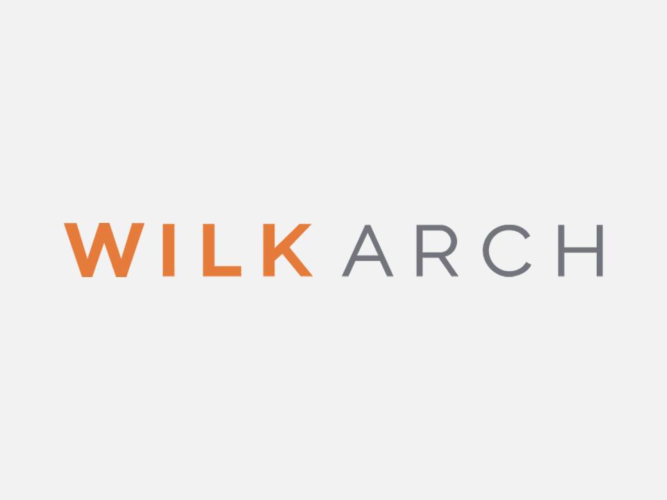 Architect, logo design, branding, construction management