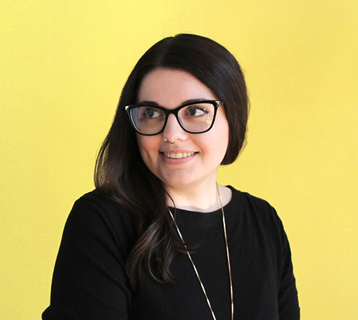 Allison Kollander, Designer, OtherWisz Creative