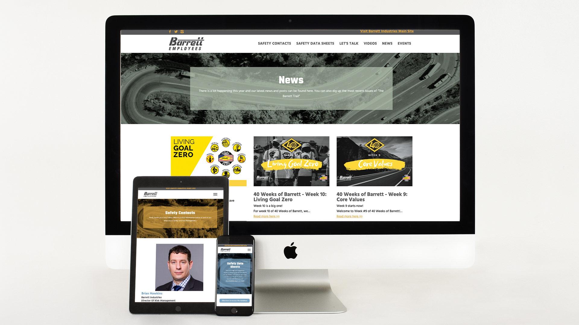 Website Design, Mobile Responsive, Graphic Design