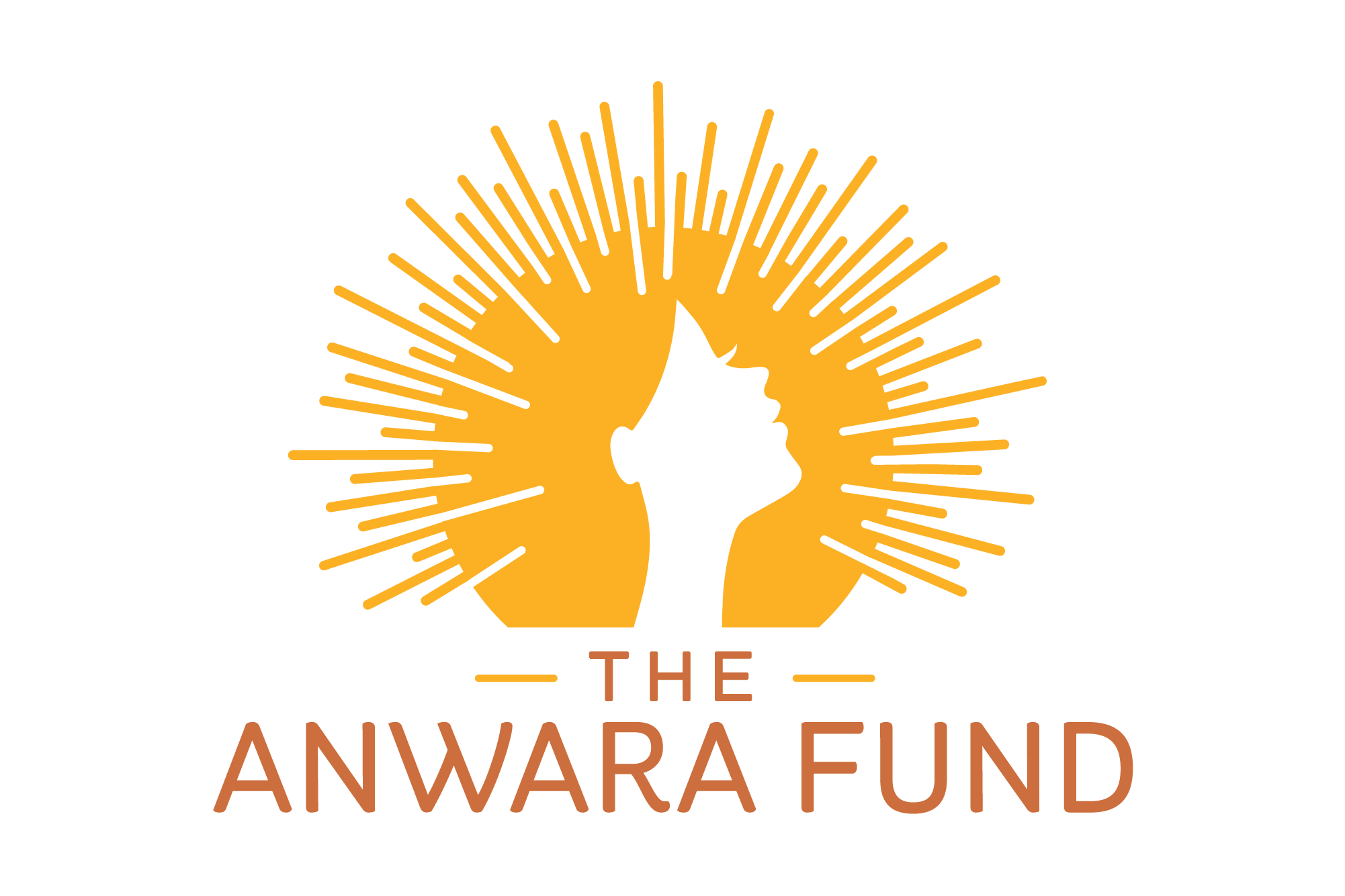 The Anwara Fund, Non-Profit Logo Design, Affordable Design Services, OtherWisz Creative